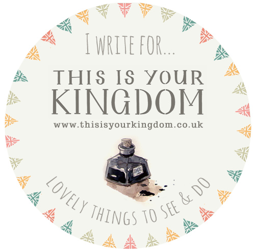 This is your Kingdom website logo