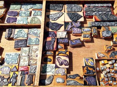 Vanves flea market3