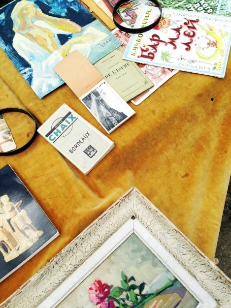 Vanves flea market4