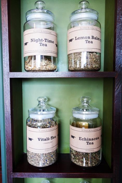 Alchemists Tea Emporium 7