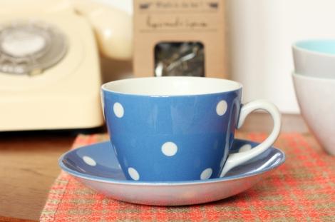 Peppermint Liquorice tea 1