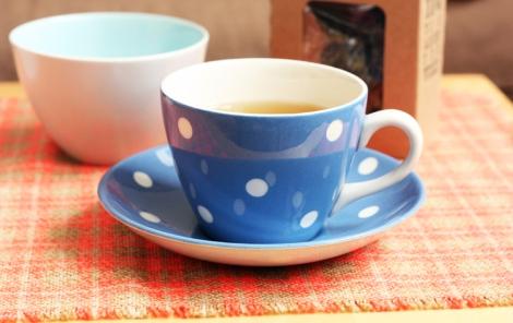Peppermint Liquorice tea 4