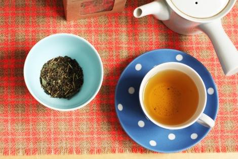 Peppermint Liquorice tea 5