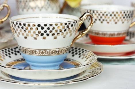 Harrowby blue teaset4